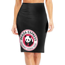 Amazon Com Kkf Womens Long Pencil Skirt Panda Express