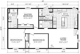 marshall 3 beds 2 baths 1226 sqft marshall pdf 28 x 46 double wide hud manufactured home