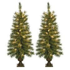 Fiber Optic Christmas Trees  Artificial Christmas Trees  The 6 Foot Christmas Tree With Lights