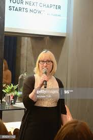 Rose Hilliard speaks at Audible Celebrates the Release of Audible ...