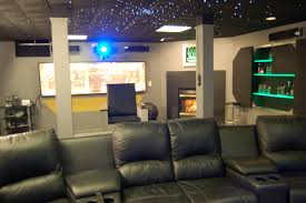 Man Caves Ideas With Low The New Way Home Decor