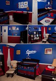 popular baseball crib bedding
