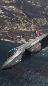 Lockheed Martin F-35 Lightning II ...