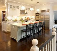 Kitchen Designs Galley Style Awesome Kitchen Design Bringing Restaurant Style Home