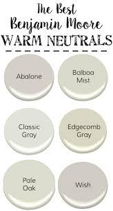 the best neutral paint colors blesserhouse com the best neutral paint colors from