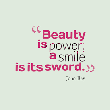Quotes On Beauty