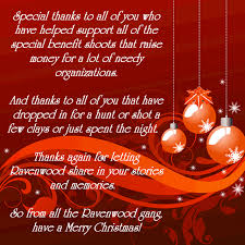 30 Beautiful Christmas Messages Greeting Card For Friends