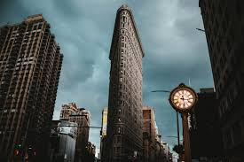 flatiron building new york 5k