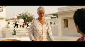 the best exotic marigold hotel imdb the best exotic marigold hotel poster trailer
