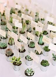 Boho Pins: Top 10 Pins of the Week - Succulents at Weddings