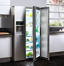 Samsung Food Showcase Refrigerators