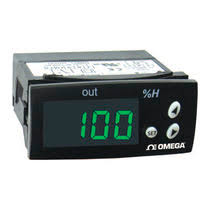 omega detection measurement directindustry humidity controller