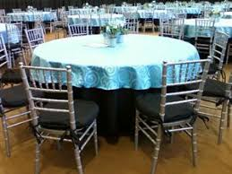 Party Equipment Rentals in Dayton OH for Weddings and Special Events