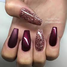 Fall Nail Designs 43 Gorgeous Nail Art Designs You Can Try This Fall Nail Designs