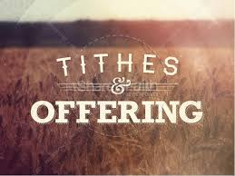 Free Christian Powerpoint Templates On Tithing Tithes And Offering ...