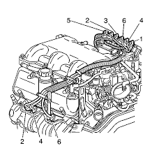 buick rendezvous engine diagram buick 2005 buick engine diagram 2005 home wiring diagrams
