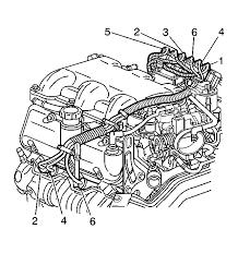 2004 buick rendezvous engine diagram vehiclepad 2004 buick 2005 buick engine diagram 2005 home wiring diagrams