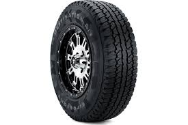 All Terrain Tire Buyers Guide