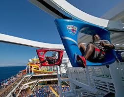 carnival vista s skyride named best cruise ship feature carnival dream best ship refurbishment in cruisehive s
