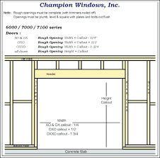 garage door jamb aluminum door framing aluminum door frame rough opening aluminum door jamb extrusions mercial