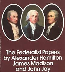debating the constitution a brief overview of concerns between  the federalist papers jay madison hamilton