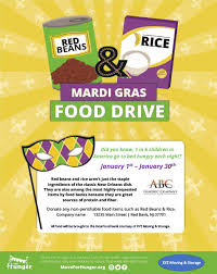 Food Drive Posters Start A Food Drive Move For Hunger