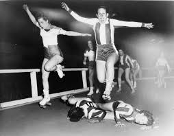 Image result for Roller Derby