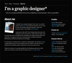 Gallery Of Graphic Design Cover Letter Aiga