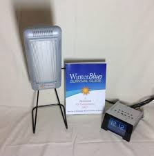 sad bright light light therapy lamps for sleep disorders