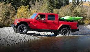 All-new 2020 Jeep® Gladiator: The Most Capable Midsize Truck Ever ...