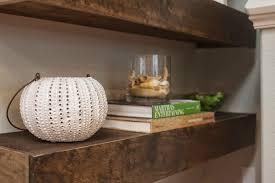 Floating Shelves Pottery Barn Simple DIY Floating Shelves Tutorial Decor Ideas simply organized 45