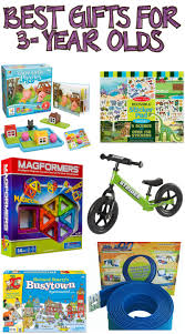 Best Gifts for 3 Year Olds 3-Year-Olds - ResearchParent.com