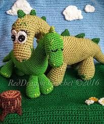 Free Crochet Dinosaur Pattern Custom Roar 48 Free Crochet Dinosaur Patterns Ideas Crochet