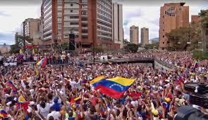 Resultado de imagen para Foto Protestas en Ecuador, Haití, Chile y Colombia