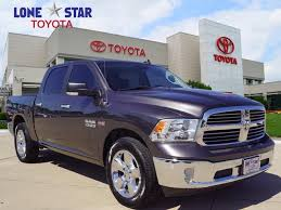 Pre-Owned 2016 Ram RWD 4D Crew Cab