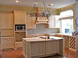 Whitewash Kitchen Cabinets Style Images