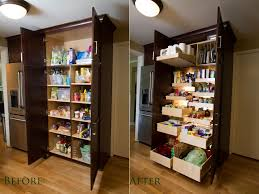 Kitchen Pantry Shelf Create A Kitchen Pantry Stand Alone Cabinet For Kitchen Free