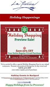 Closing Early Sign Template 30 Creative Ideas For Your Holiday Email Marketing Constant