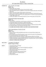 Ob Gyn Resume Examples OB Nurse Resume Samples Velvet Jobs 14