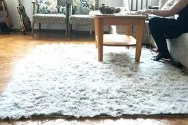 fake animal skin rugs fur best carpet ideas on home faux rug fake animal rug