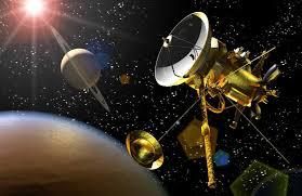 Resultado de imagen de Cassini-Huygens