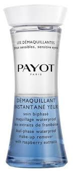 Payot <b>средство</b> двухфазное с экстрактом малины для снятия ...