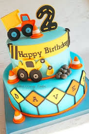Fab Birthday Cake Ideas For Two Year Olds 2nd Birthday Birthday