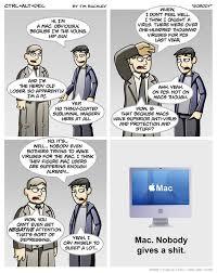 Image - 27642] | Mac vs PC | Know Your Meme via Relatably.com