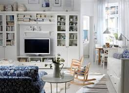 ... Wall Units, Ikea Wall Units Living Room Ikea Storage Kitchen Big White  Tv Cabinet With ...