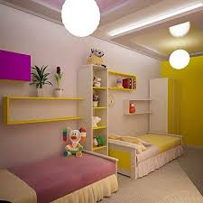 kids room decorating ideas for young