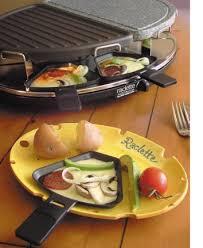 Raclette Sales
