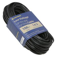 Southwire 250 Ft 12 2 Landscape Lighting Cable Lightkiwi S5650 14awg 2 Conductor 14 2 Direct Burial Wire For Low Voltage Landscape Lighting 100ft