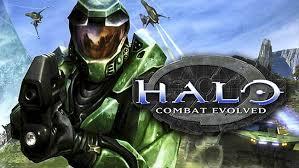 halo bat evolved free