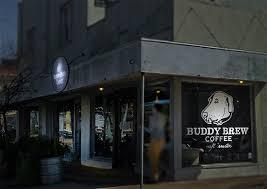 2020 w kennedy blvd (at albany ave), tampa, fl. Buddy Brew Coffee 2020 W Kennedy Tampa Fl Photo News 247